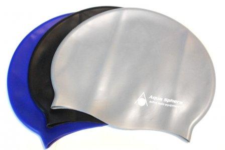 Bonnet natation 100% Silicone médicale. Bonnet Aquasphere