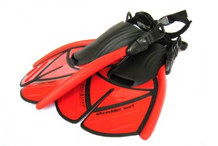 Aqua lung palmes palme de natation intensive for Palmes courtes piscine