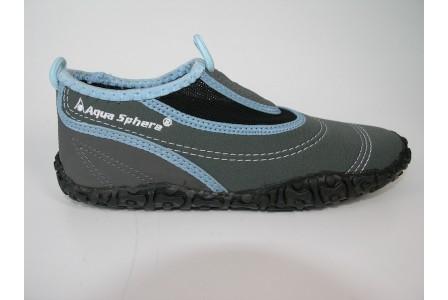 aquasphere chausson chaussure beach walker d s taille 28 29. Black Bedroom Furniture Sets. Home Design Ideas